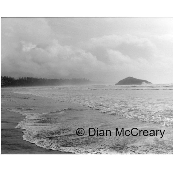 Dian McCreary Fine Art Photography - Lovekin Rock