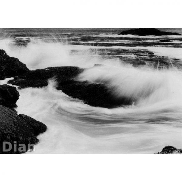 Dian McCreary Fine Art Photography - Seascape #7