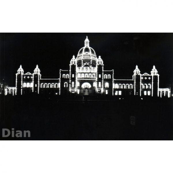 Dian McCreary Fine Art Photography - BC Parliament Buildings