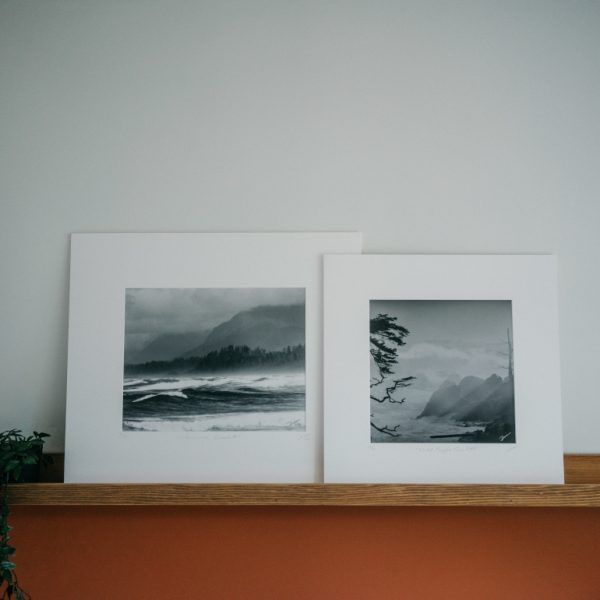 Dian McCreary Fine Art Photography Example Images in Rag Mats (no frame)