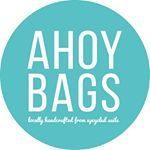 AHOY BAGS