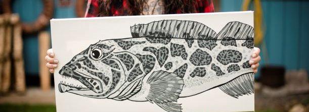 Rockfish Art Studio